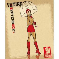 SKETCHBOOK VATINE 3