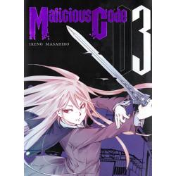 MALICIOUS CODE - TOME 3