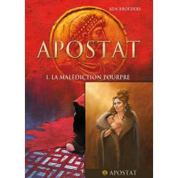 APOSTAT  T1 + ILLUSTRATION