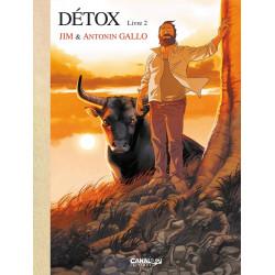 DETOX - VOLUME 01 - EDITION...