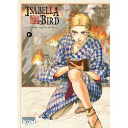 ISABELLA BIRD, FEMME EXPLORATRICE - TOME 6
