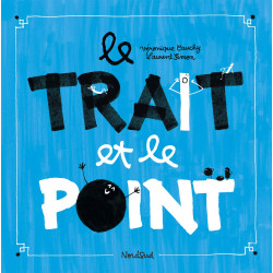 TRAIT ET LE POINT (NOUVELLE...