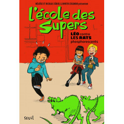 L'ECOLE DES SUPERS - LEO...