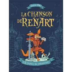 CHANSON DE RENART (LA) - 1 - LE SEIGNEUR DES ENTOURLOUPES