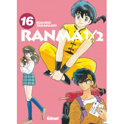 RANMA 1-2 (ÉDITION ORIGINALE) - 16 - VOLUME 16