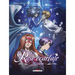 ROSE ÉCARLATE (LA) - MISSIONS - 8 - SOUVENIRS D'ECOSSE 2