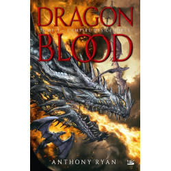 DRAGON BLOOD T03