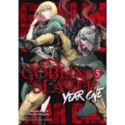 GOBLIN SLAYER YEAR ONE -...