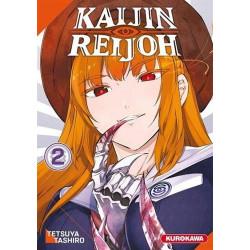 KAIJIN REIJOH - TOME 2