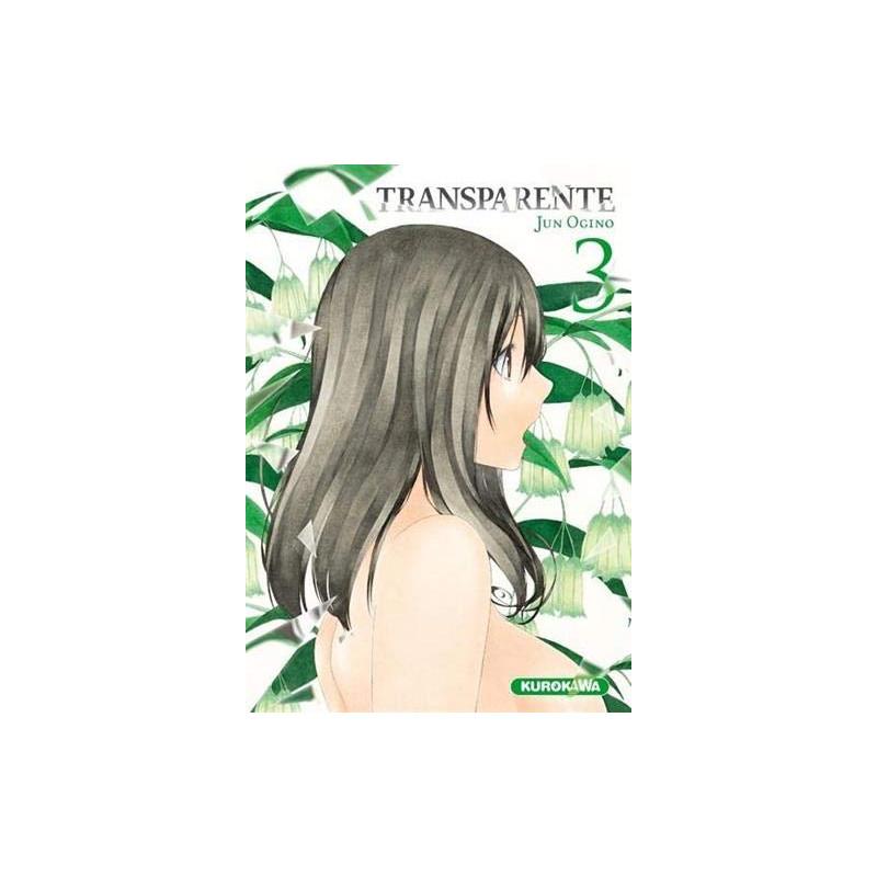 TRANSPARENTE - TOME 3