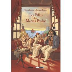 FILLES DES MARINS PERDUS (LES) - LES FILLES DES MARINS PERDUS