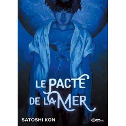 KAIKISEN - LE PACTE DE LA MER - LE PACTE DE LA MER