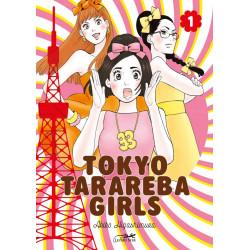 TOKYO TARAREBA GIRLS - TOME 1