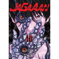 JAGAAAN - TOME 10