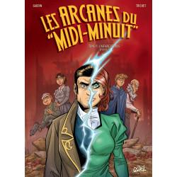 """ARCANES DU """"MIDI-MINUIT"""" (LES) - 15 - L'AFFAIRE DES ROIS - ÉPISODE 2"""