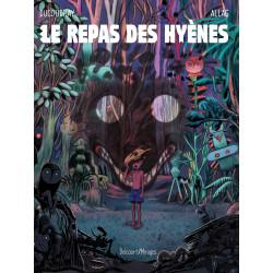 REPAS DES HYÈNES (LE) - LE...