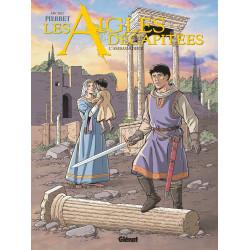 AIGLES DÉCAPITÉES (LES) - 30 - L'AMBASSADEUR