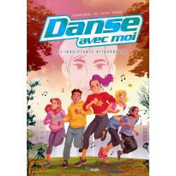 DANSE AVEC MOI - TOME 3