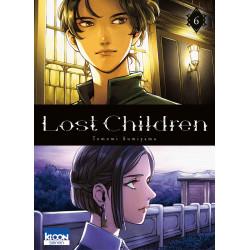 LOST CHILDREN - TOME 6