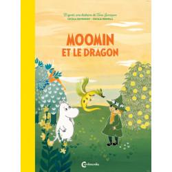 MOOMIN ET LE DRAGON