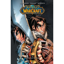 WORLD OF WARCRAFT T02