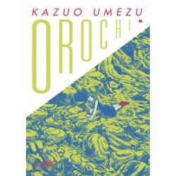 OROCHI VOL. 2/4