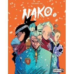 NAKO - TOME 3