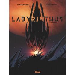LABYRINTHUS - 1 - CENDRES