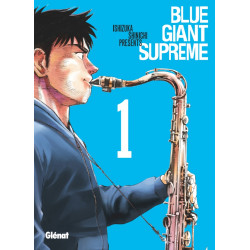 BLUE GIANT SUPREME - TOME 1
