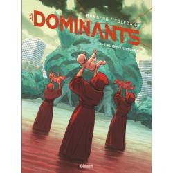 DOMINANTS (LES) - 2 - LES DIEUX STELLAIRES