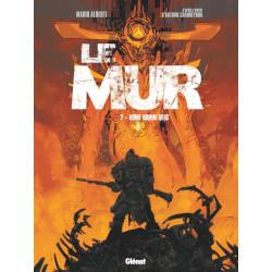 MUR (LE) - 2 - HOMO HOMINI DEUS