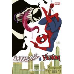 SPIDER-MAN/VENOM: DOUBLE PEINE