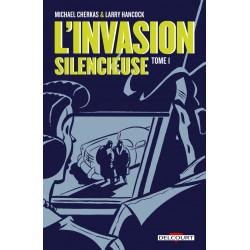 INVASION SILENCIEUSE (L') -...