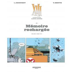 XIII  - TOME 27 - MÉMOIRE RECHARGÉE