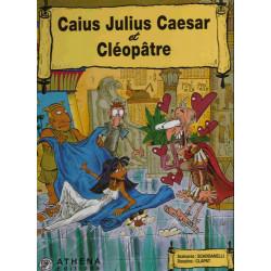 JULIUS CAESAR ET CLÉOPÂTRE