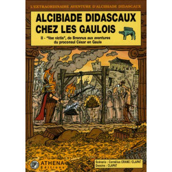 DIDASCAUX CHEZ LES GAULOIS 2