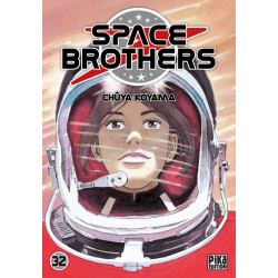 SPACE BROTHERS T32