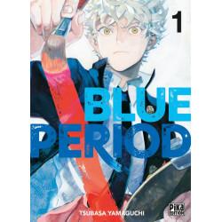 BLUE PERIOD T01
