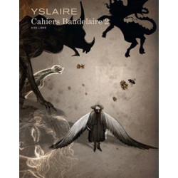 BAUDELAIRE - CAHIERS - TOME 2