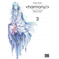 HARMONY T03