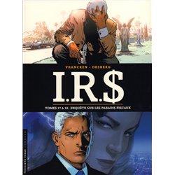 FOURREAU IRS T17+T18