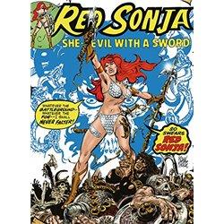 LES AVENTURES DE RED SONJA - VOLUME 1