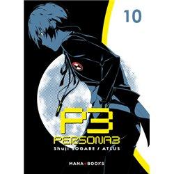 PERSONA 3 - TOME 10