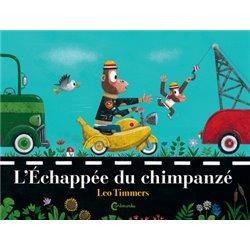 L'ÉCHAPPÉE DU CHIMPANZÉ