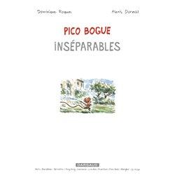 PICO BOGUE - INSÉPARABLES