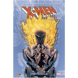 X-MEN: L'INTÉGRALE 1994-1995