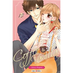 COFFEE & VANILLA - TOME 13