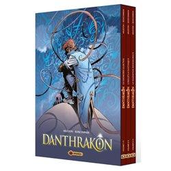 DANTHRAKON - COFFRET - 01 À 03