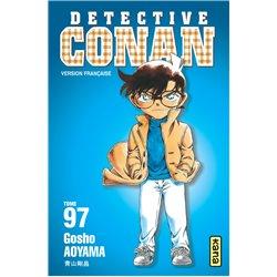 DÉTECTIVE CONAN - TOME 97