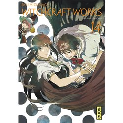 WITCHCRAFT WORKS - TOME 14
